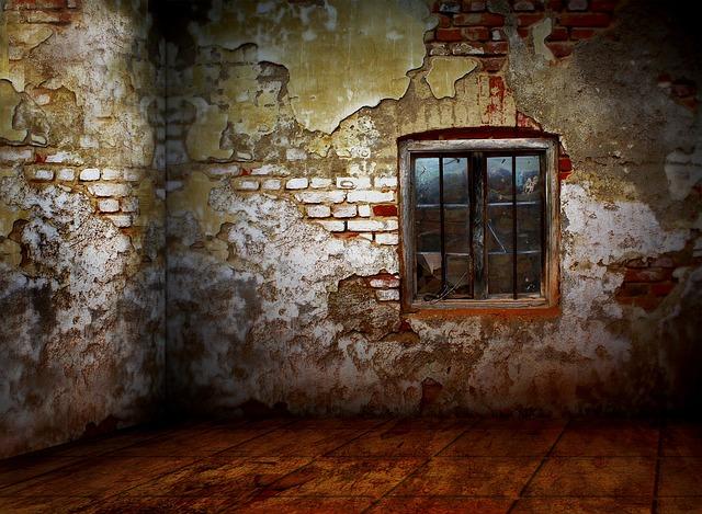 mémoire des murs