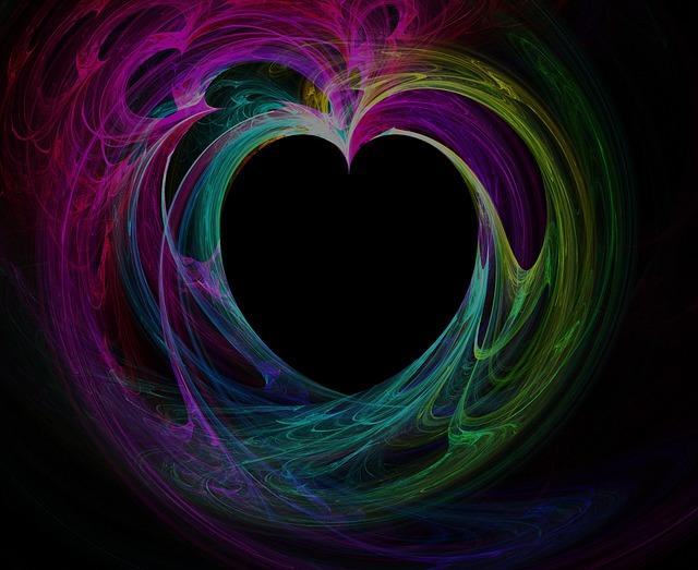 pardon véritable, amour