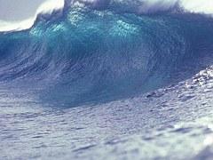 tsunami - marée, énergies