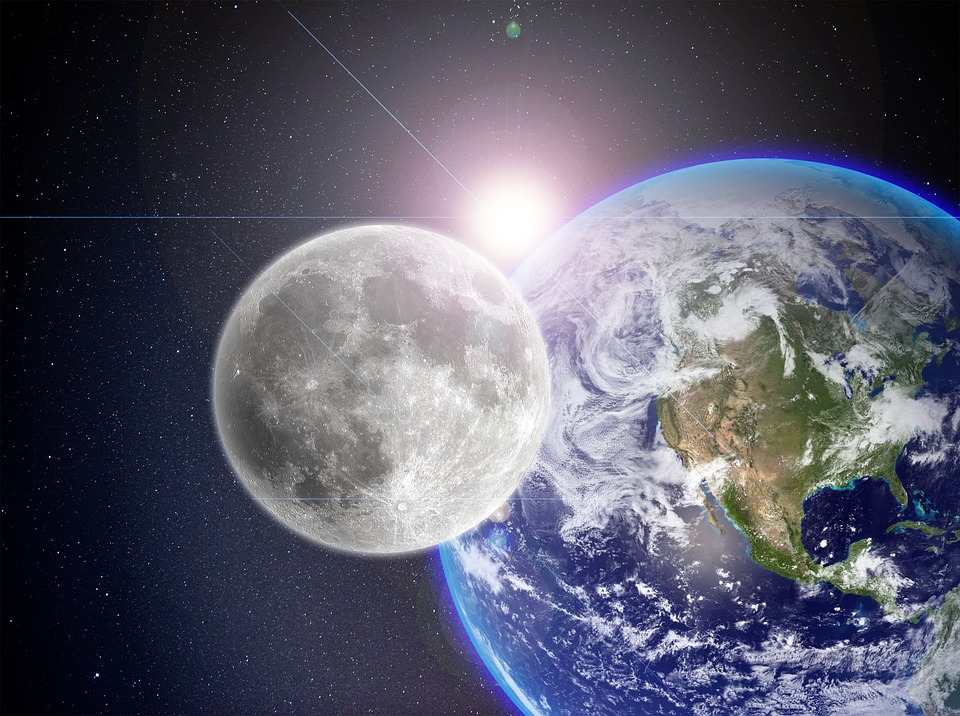 solstice 21 juin 2016, pleine lune, unité