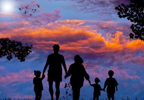 famille, equinoxe de 22 septembre 2016