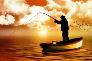 vie de pêcheur, histoire de sagesse