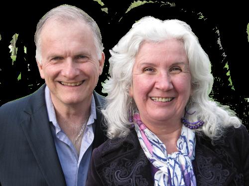 Réservations pour les activités proposés par Diane Boucher et Peter Clérin