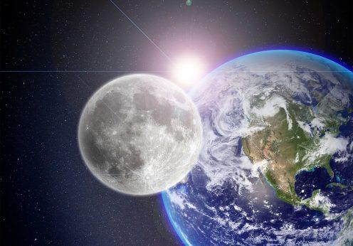 lune soleil terre