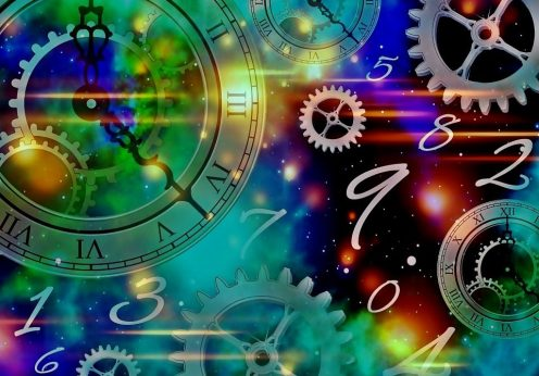 temps, vibration, soins rapides