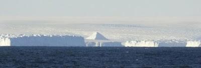 pyramides en antarctiques