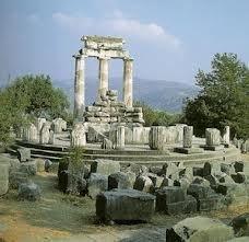 lieux sacrés