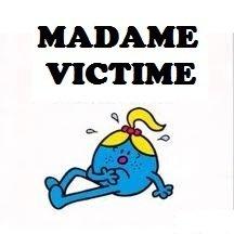 victime, victimite aigue