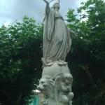 Activation des 12 étoiles de Marie
