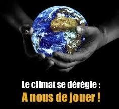 alternative au changement de climat