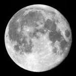La pleine lune de ce soir