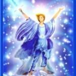 Le rayon bleu : la volonté divine en action