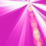 Le rayon rose