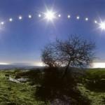 Equinoxe du 20 mars 2014