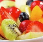 Recette santé : le MIAM ô fruits