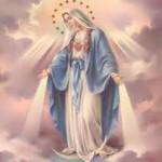 Nouveau message de Marie