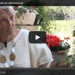 La nourriture vivante : notre médecine par Irène grosjean