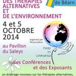 Une belle nouveauté, le 1er salon Terre et Conscience à Salies-de-Béarn
