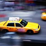 Le dernier voyage en taxi