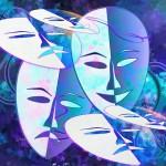 Des masques tombent et les visages de chacun se révèlent