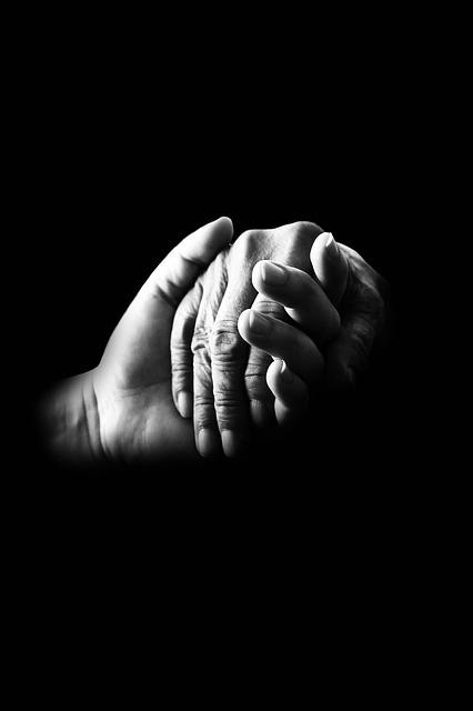 dieu me sauvera, méditation pour la compassion