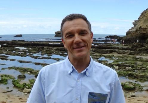Eric Delion