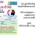 La géobiologie multidimensionnelle