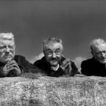 Les trois petits vieillards
