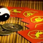 L'astrologie chinoise, les éléments