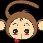 Le singe, signe chinois