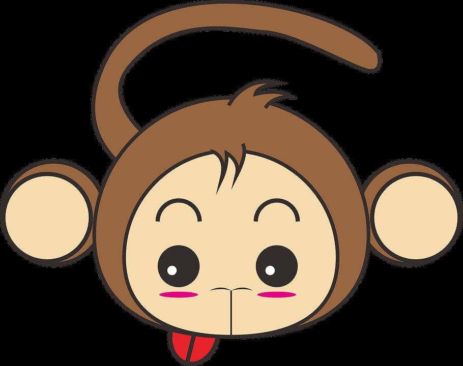 singe, astrologie chinoise, signe chinois