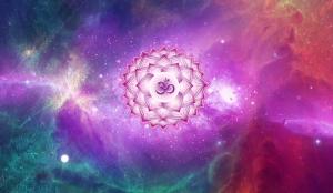 chakra coronal, meditation