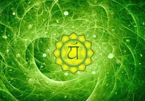chakra du coeur, méditation
