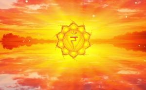 chakra du plexus solaire, méditation