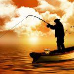 Vie de pêcheur