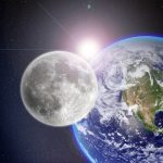 Mars, équinoxe et pleine lune