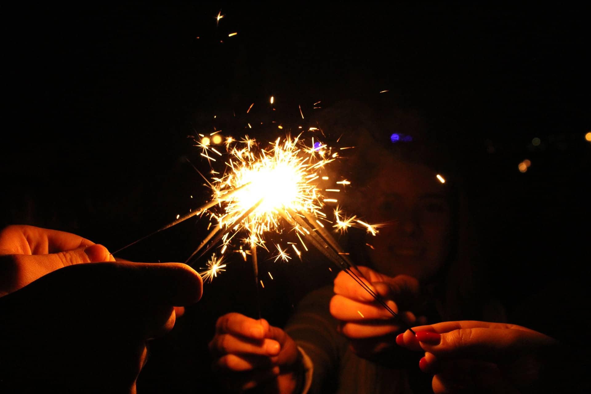 Flammèches, fêter les lumières, lumière, moment présent