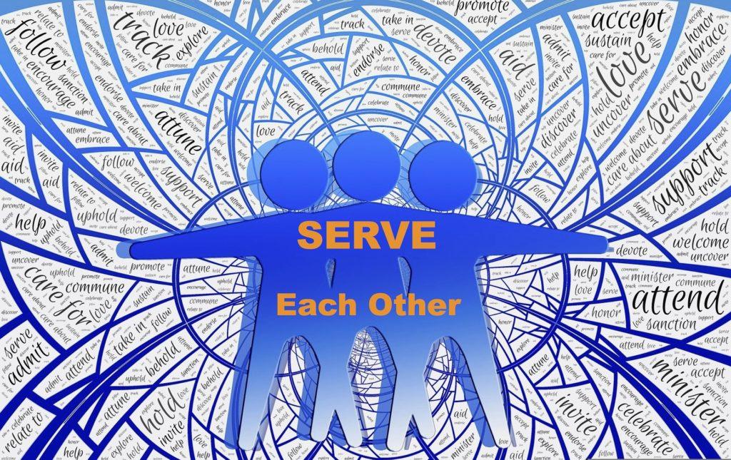 unité, service, collectif